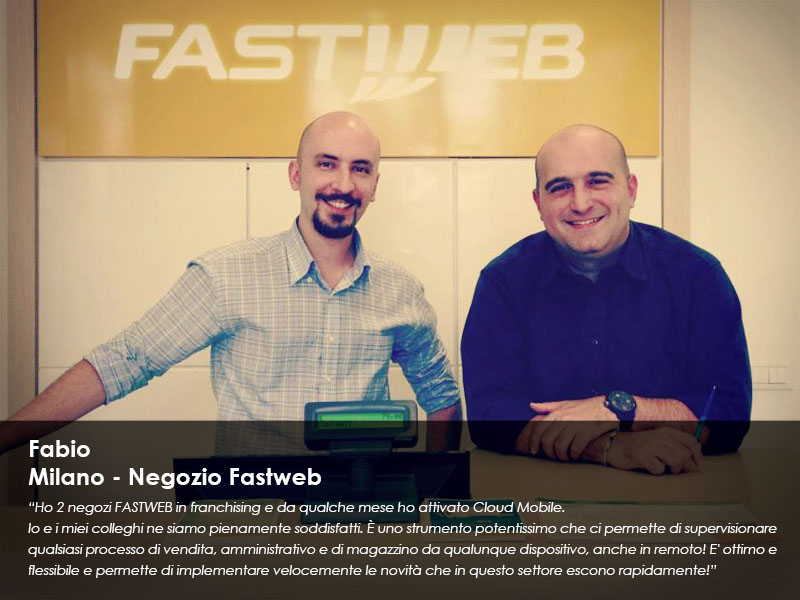 software gestionale negozi fastweb