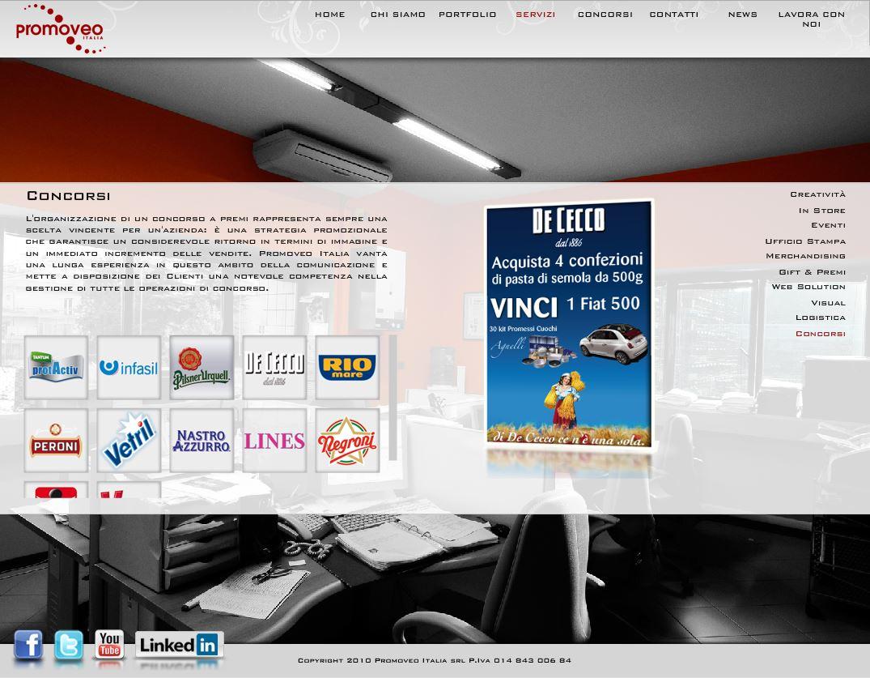Convenzione cloud mobile e promoveo italia for Italia mobile