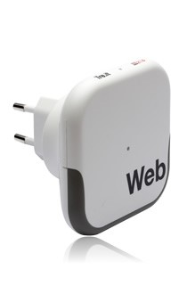 Webcube WIND|3