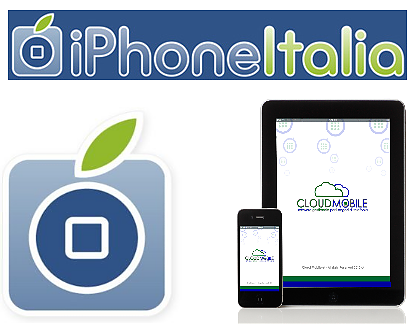 Cloud Mobile, app, gestionale telefonia, software negozi telefonia